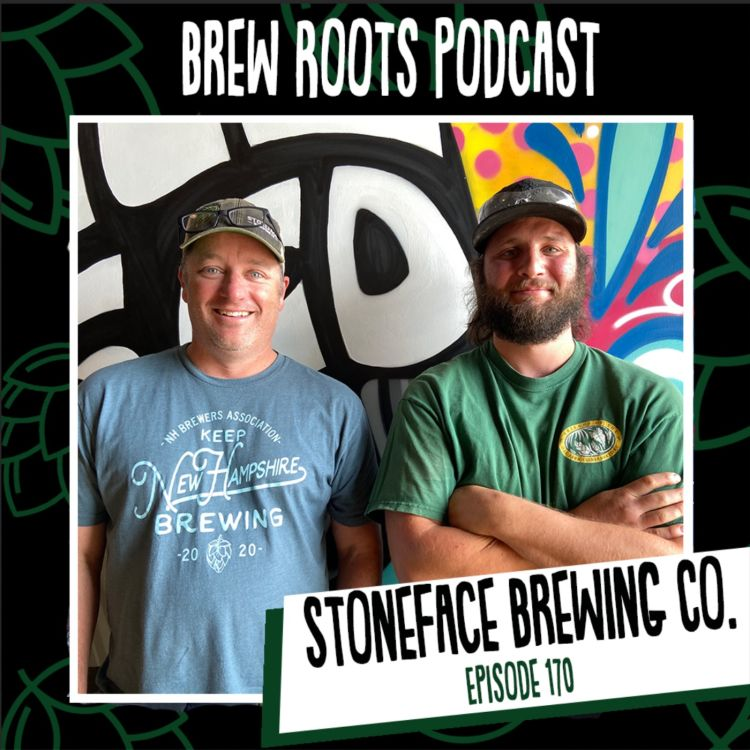 cover art for Stoneface Brewing Co.