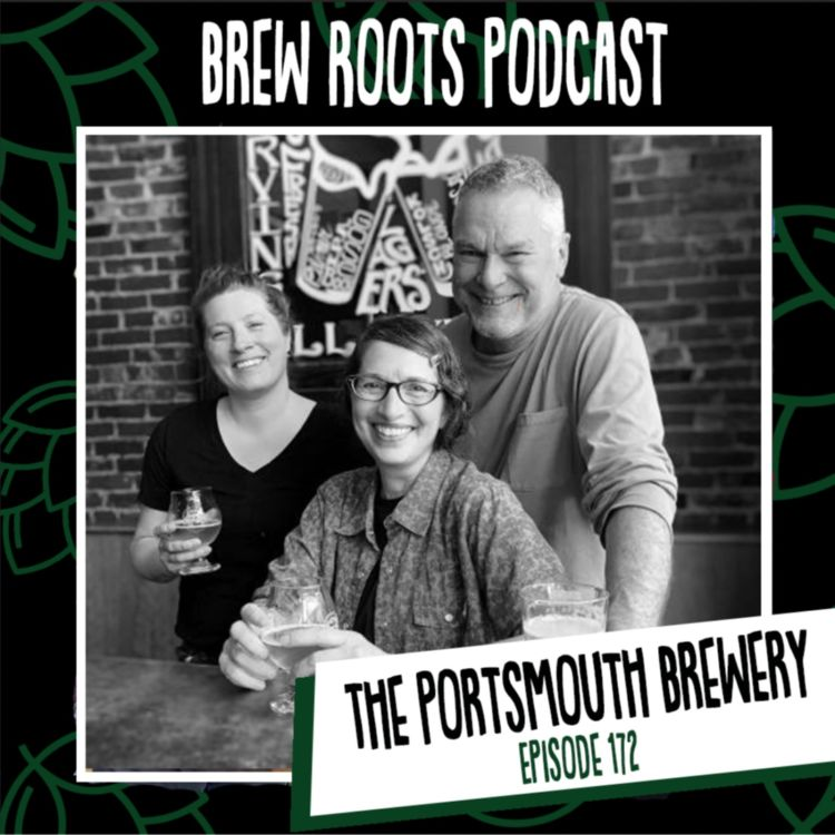 cover art for The Portsmouth Brewery