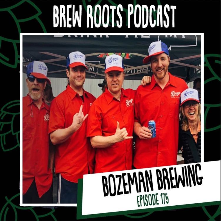 cover art for Bozeman Brewing