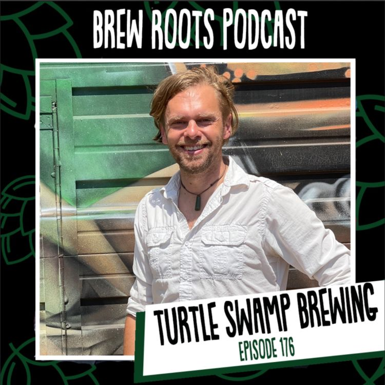 cover art for Turtle Swamp Brewing