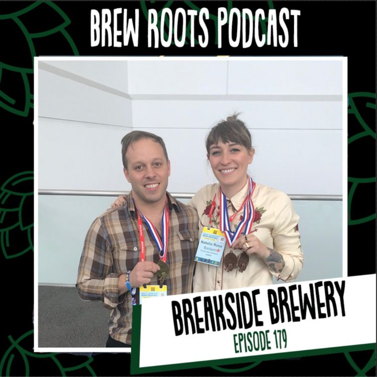 cover art for Breakside Brewery