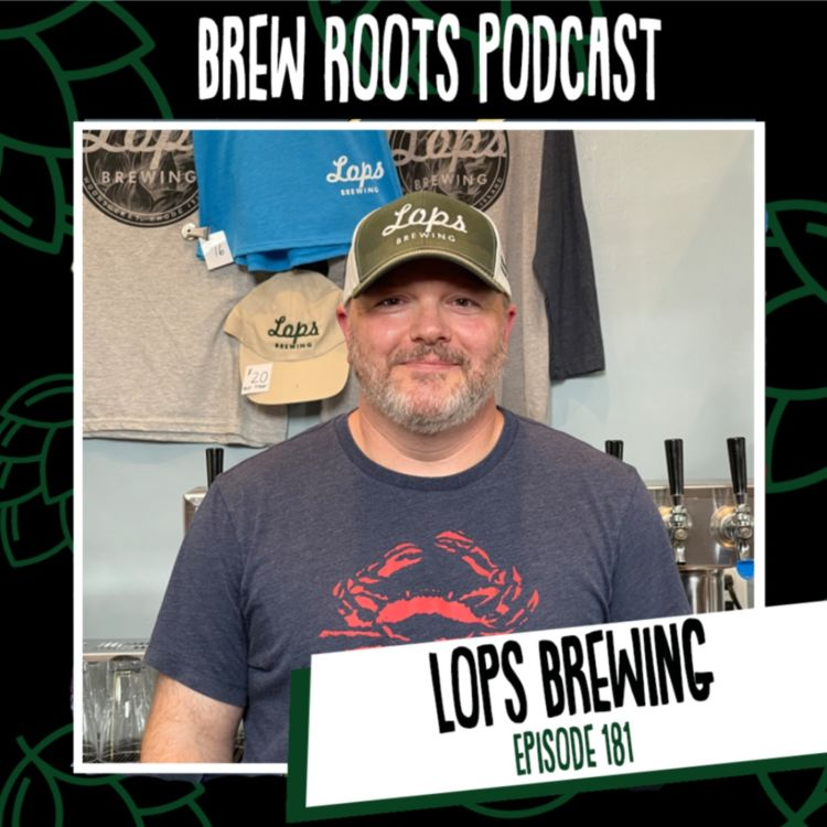 cover art for Lops Brewing