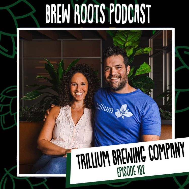 cover art for Trillium Brewing Company