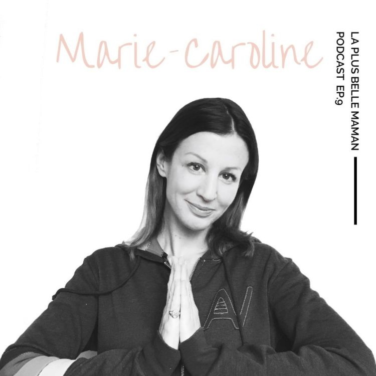 cover art for L'importance du yoga avec Marie-Caroline de Yoga4KidsParis