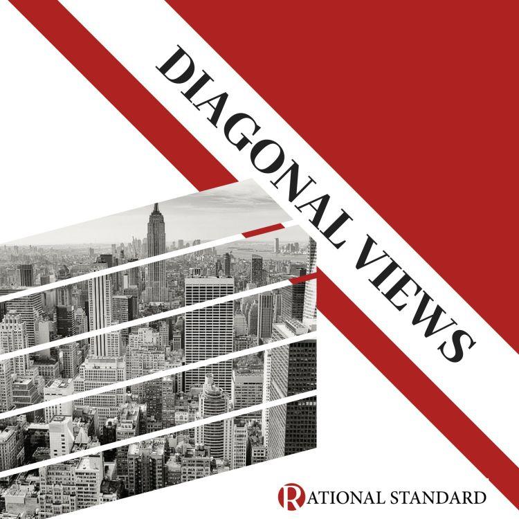 cover art for Diagonal Views with Christiaan van Huyssteen and Nicholas Babaya