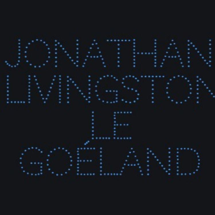 cover art for Jonathan Livingston le goéland - Richard Bach