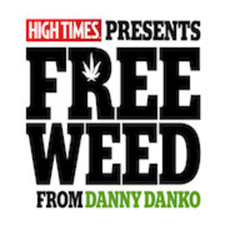 cover art for Free Weed: Episode 55