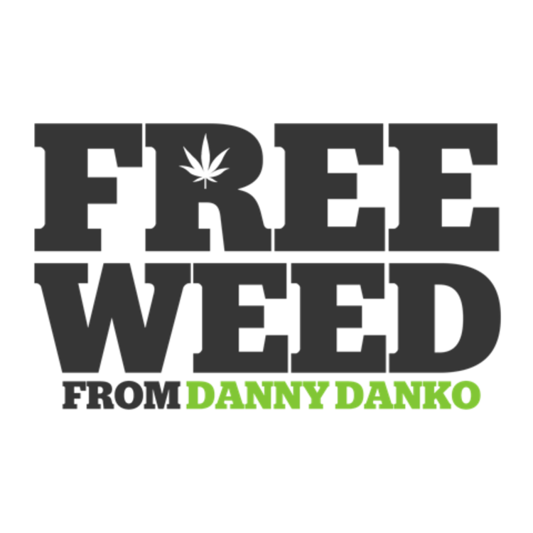 cover art for Free Weed - Episode 38