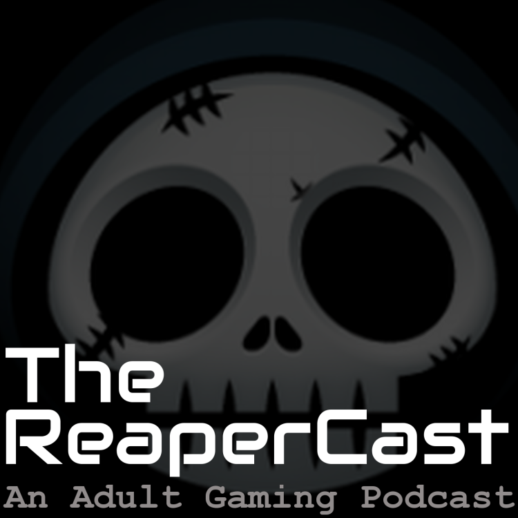 cover art for ReaperCast 86 - E3 Reactions