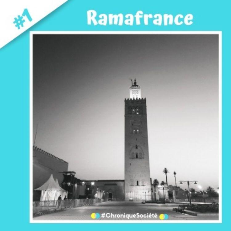 cover art for Chronique #1 : Ramafrance