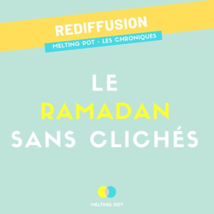 cover art for (REDIFF) Le ramadan sans clichés
