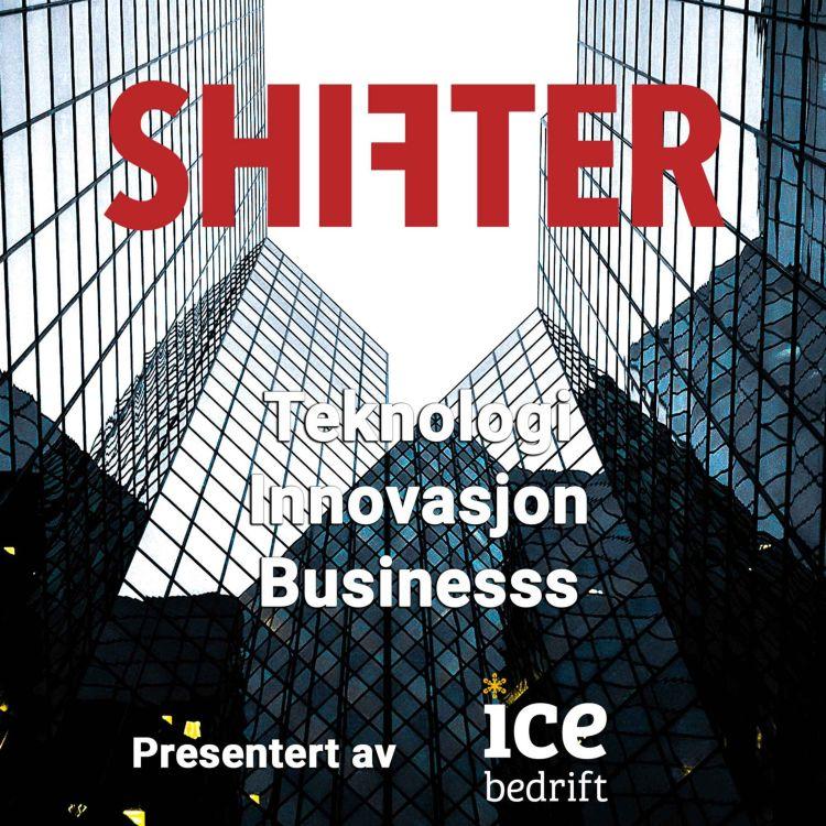cover art for Hvordan bli mer produktiv og bruke mer tid på de rette tingene?