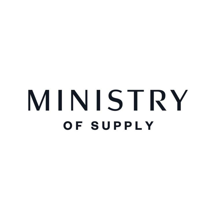 cover art for The Q To Your Bond: Meet Ministry of Supply