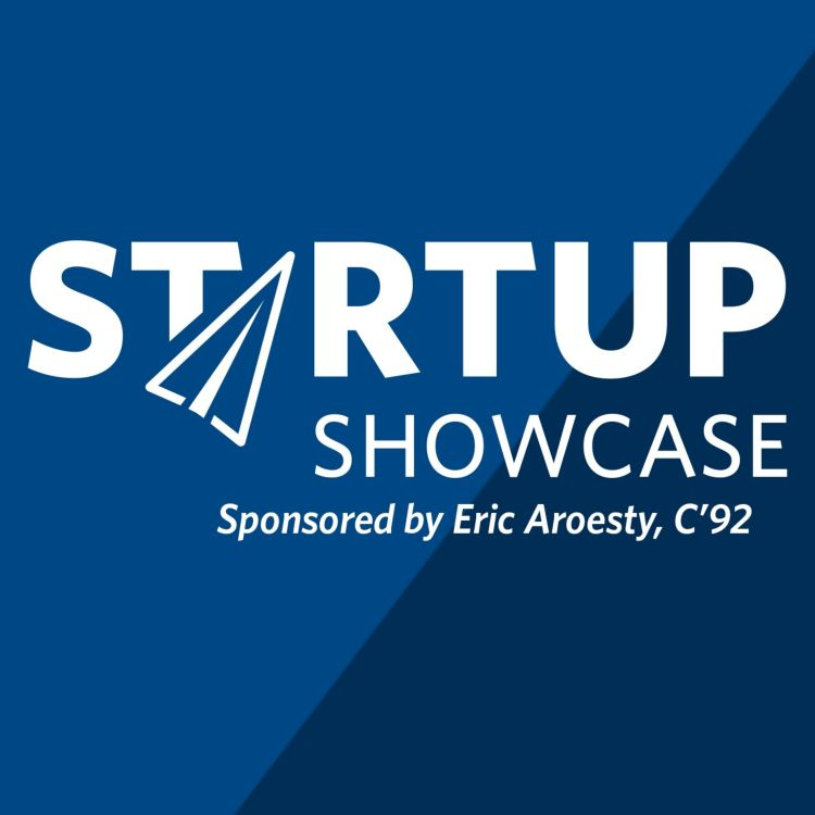 cover art for Startup Challenge and Showcase Special, Part 1