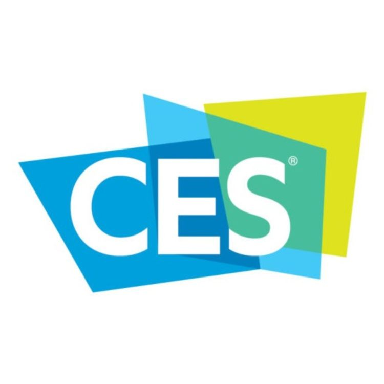 cover art for CES 2020 Recap Episode