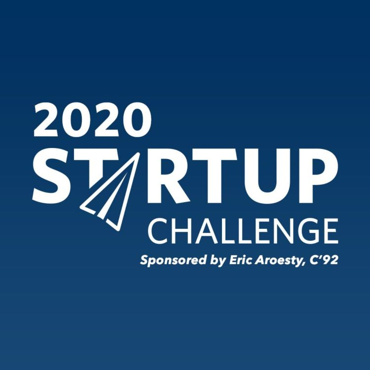 cover art for 2020 Startup Challenge Special Part 4: SilkBlu Technologies