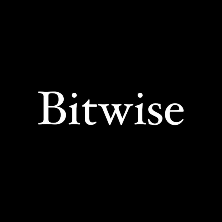 cover art for What's the currency? It's BitWise Cryptocurrency!