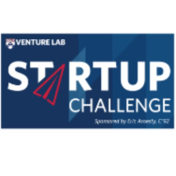cover art for Special Episode! Venture Lab 2021 Startup Challenge