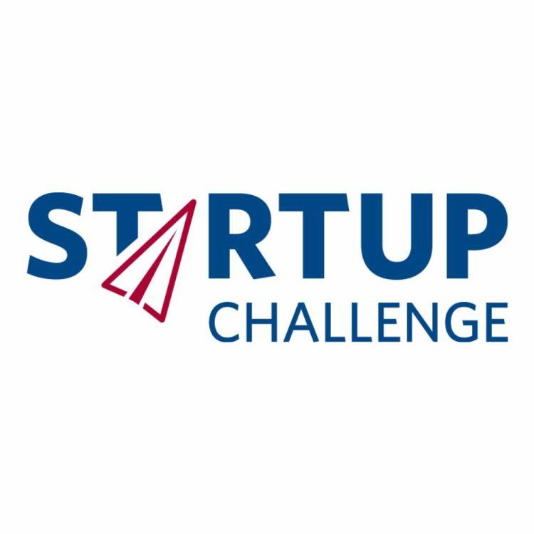 cover art for Startup Challenge Winners 2017