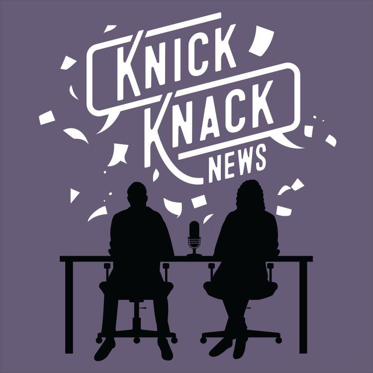 cover art for KKN Episode 22: Coffin, Crabs, Shenanigans
