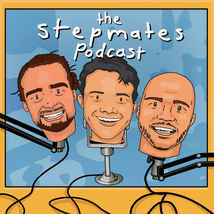 A Very Spooky Halloween Special - Episode 19 - The Stepmates