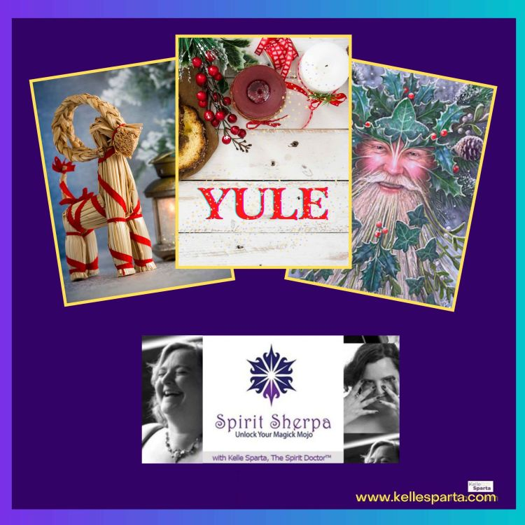 cover art for Cool Yule