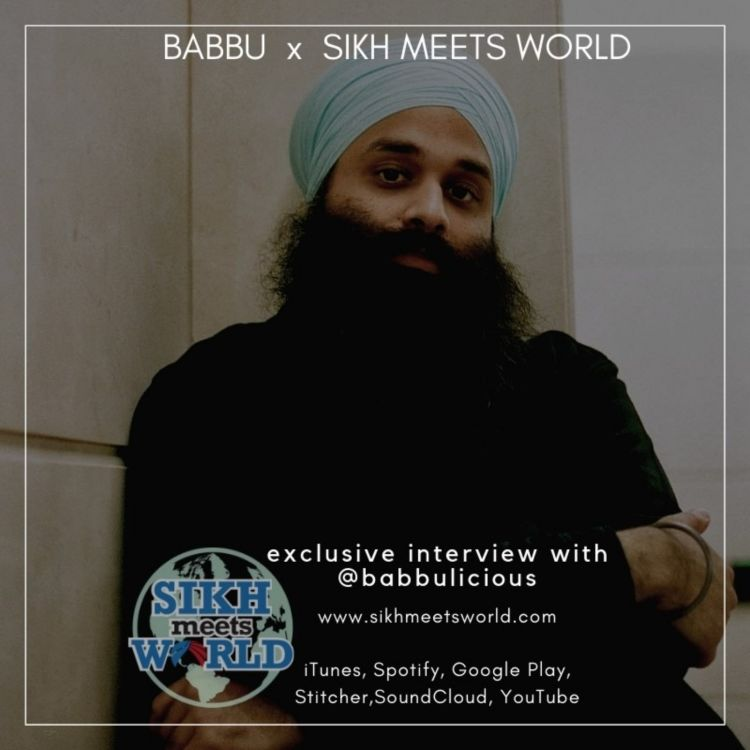 cover art for Babbu, Comedian, Actor, and Influencer