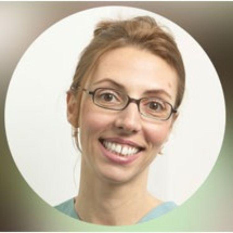 cover art for A Chiropractor Conversation – Dr. Amelia Mazgaloff, Principal, Chiro-Health, Inc.