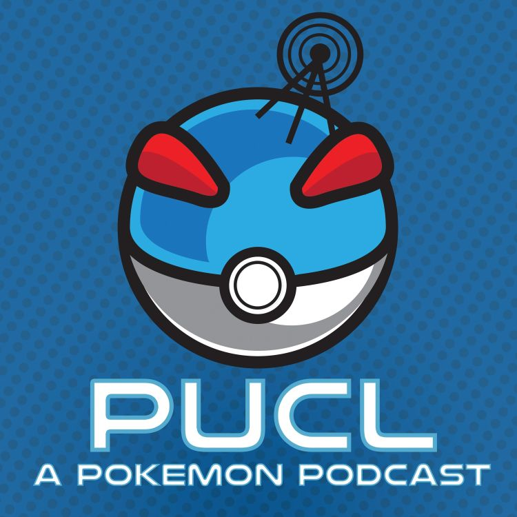 cover art for P.U.C.L. #344 The Problem With Mythical Pokemon