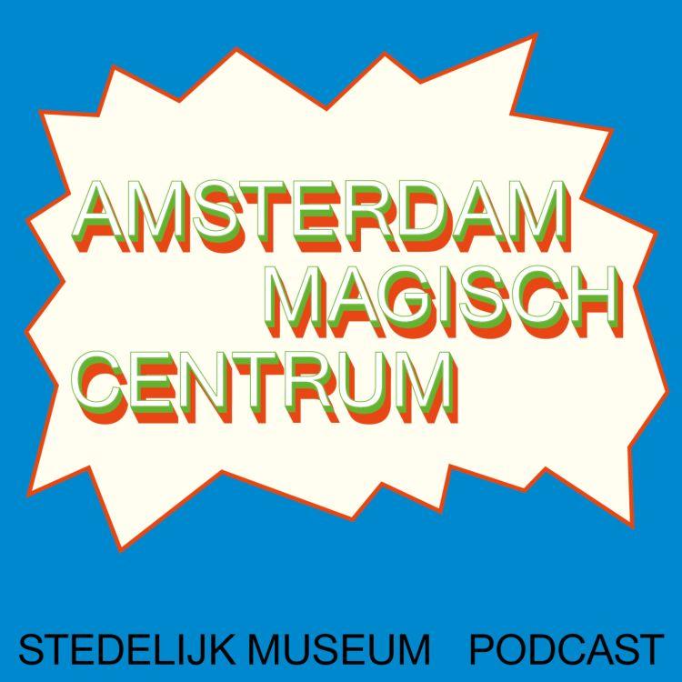 cover art for 3. Het Museumplein staat op losse schroeven