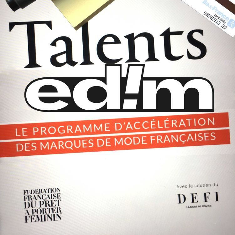 cover art for Bonus Programme Talents - Les marques et les coachs du programme témoignent