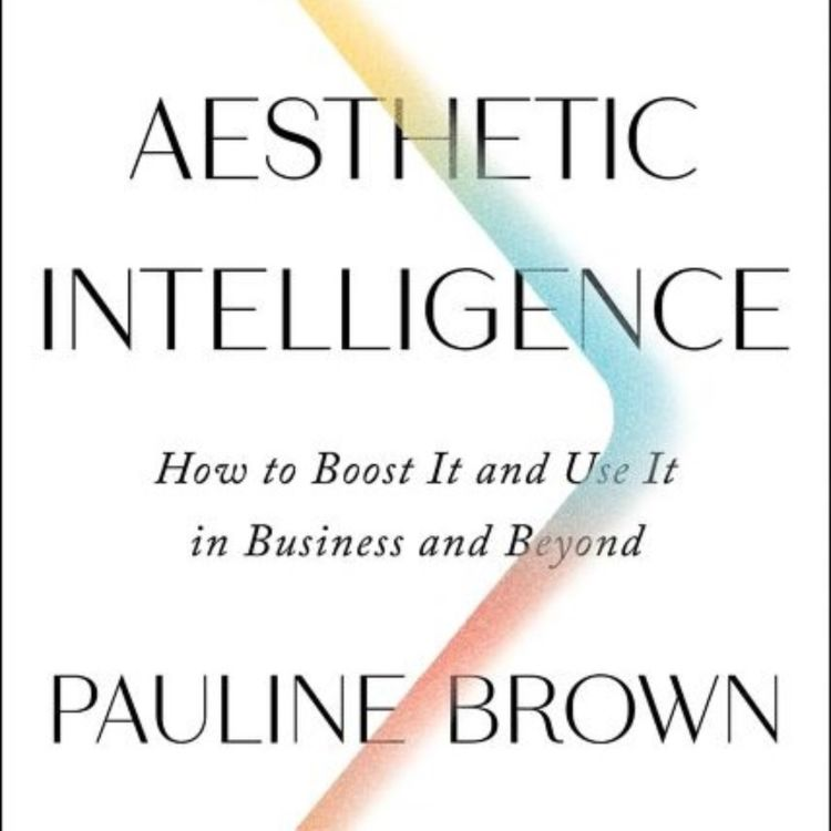 cover art for Aesthetic Intelligence: How to Use It