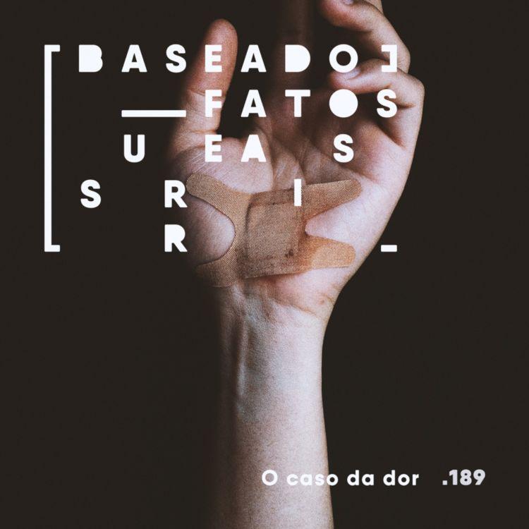 cover art for O caso da dor