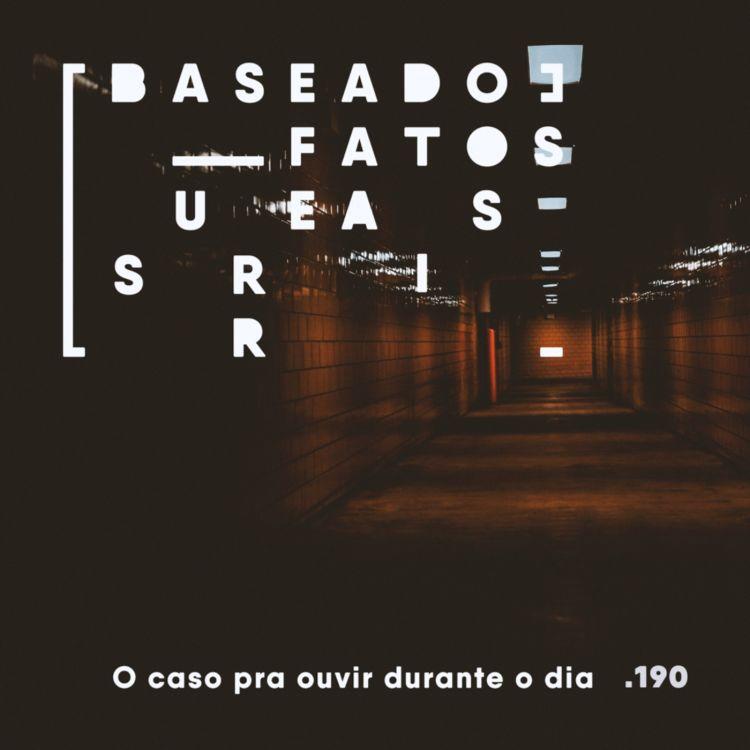 cover art for O caso pra ouvir durante o dia