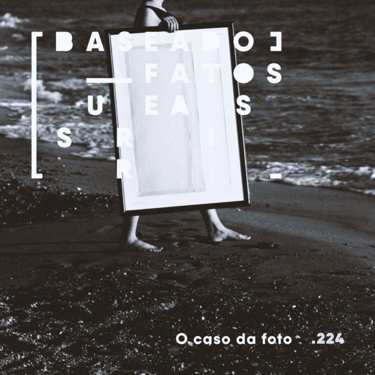cover art for O caso da foto