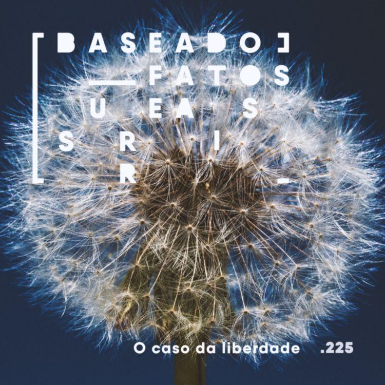 cover art for O caso da liberdade