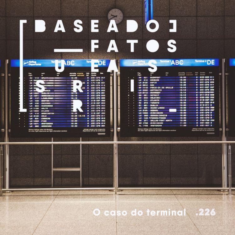 cover art for O caso do terminal