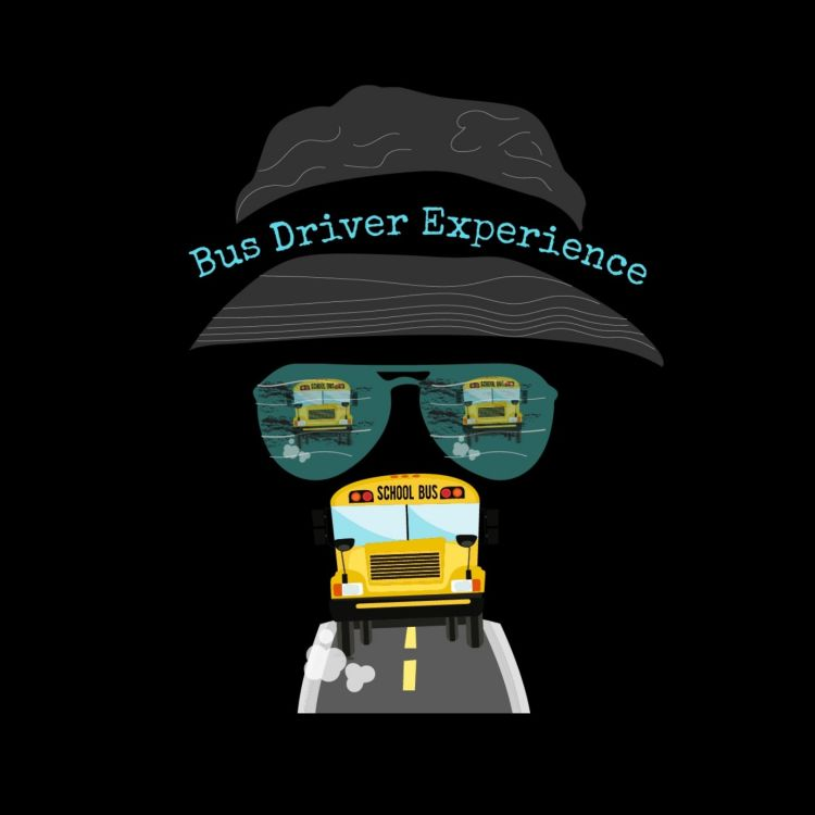 cover art for All Sources Are Not Equal - James Underdown - Bus Driver Experience - Ep. 29