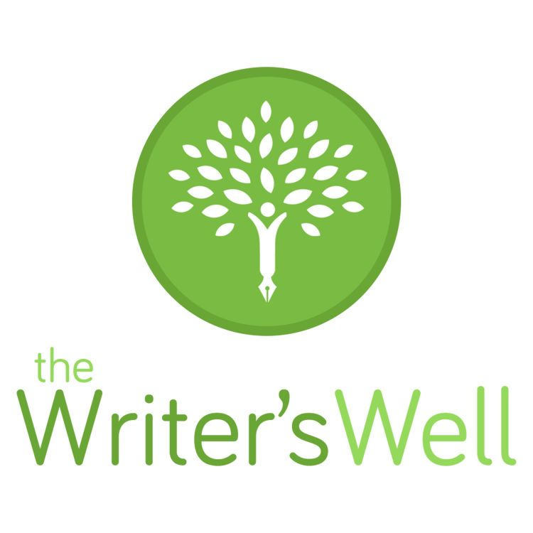 cover art for The Writer's Well Episode 160: What are you addicted to?
