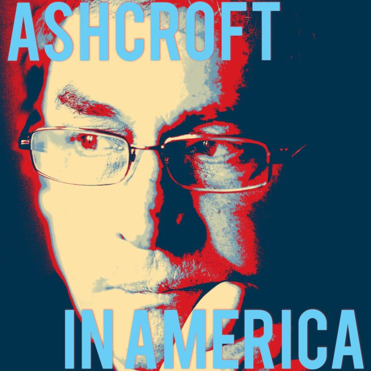 cover art for Lord Ashcroft - Words Matter Interview