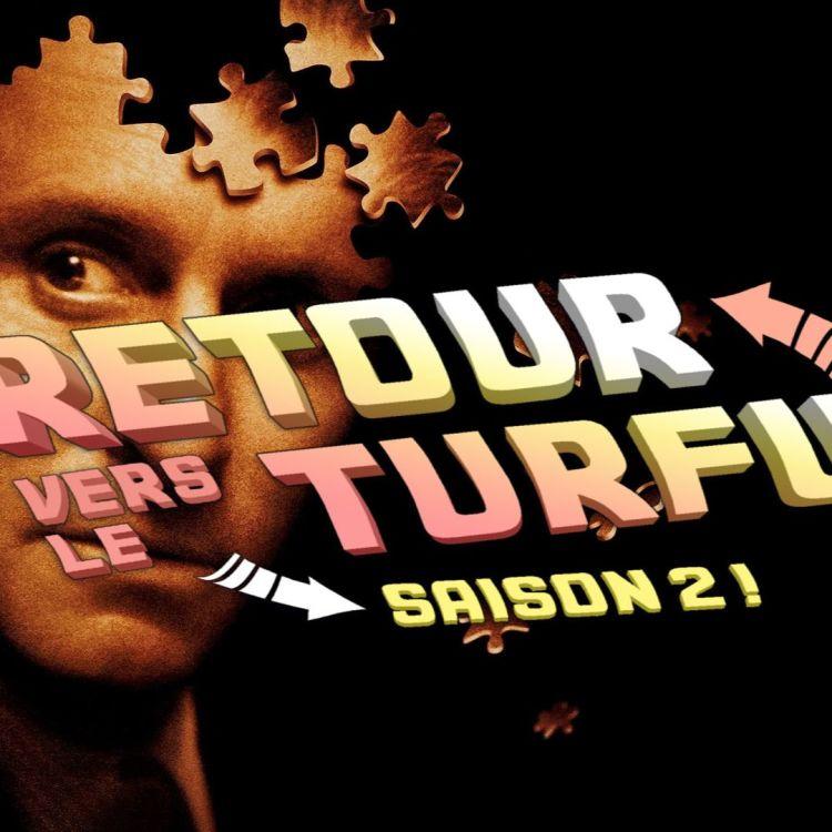 cover art for The Game, Paye ton David ! Retour vers le Turfu #24