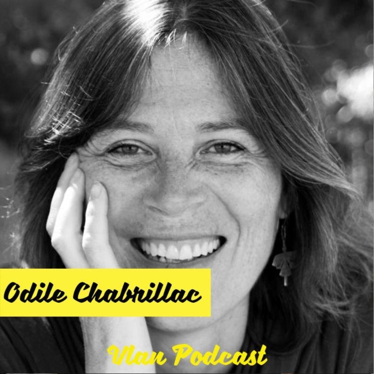 cover art for Vlan #78 Les sorcières ou la puissance féminine avec Odile Chabrillac