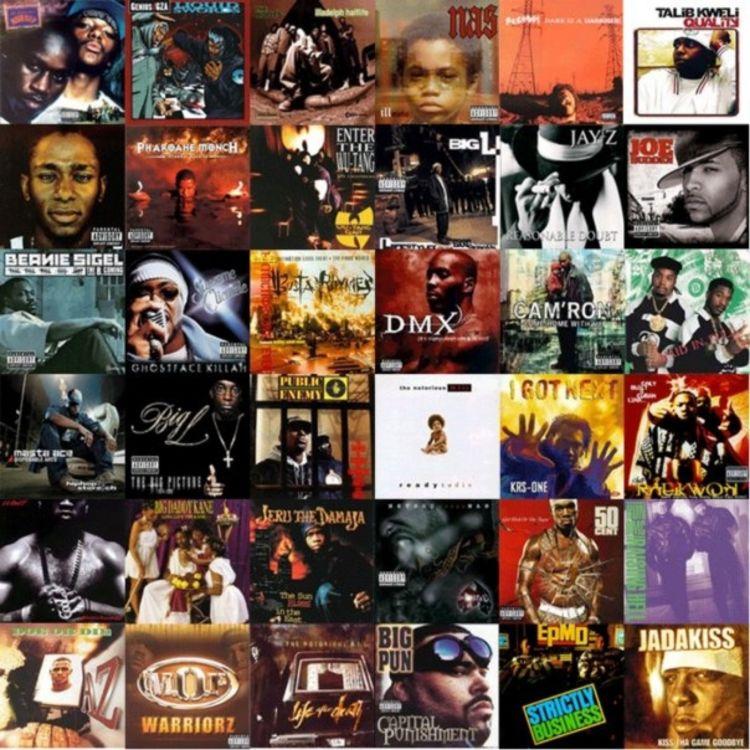 Top 5 Favorite Rappers Of All Time Zero Dark Nerdy Pop