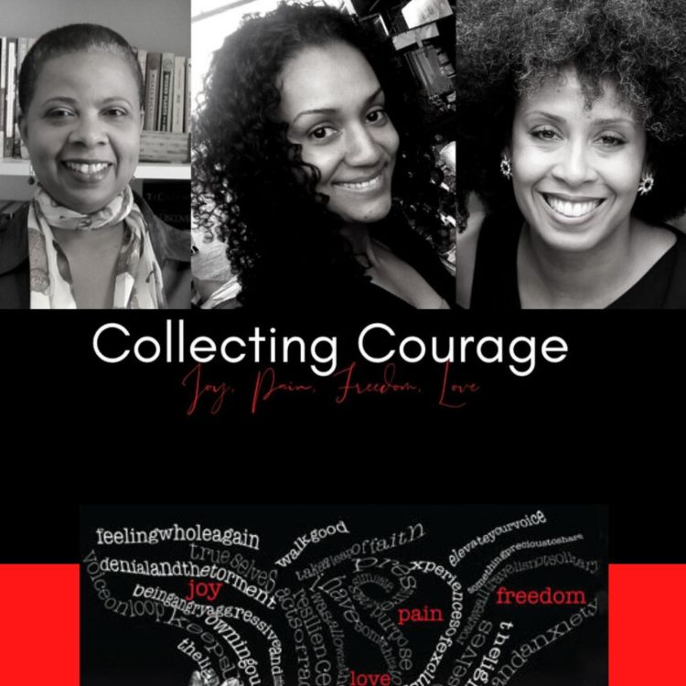 cover art for Racism, Courage & Inclusion