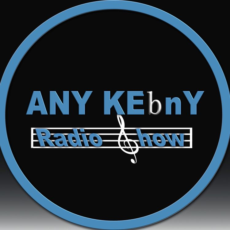 Blessings Podcast 4/21/18 - ANY KEbnY Radio Show | Pippa for