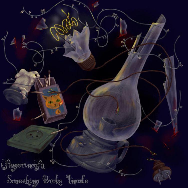 cover art for The International Music Episode