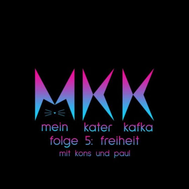 cover art for Freiheit
