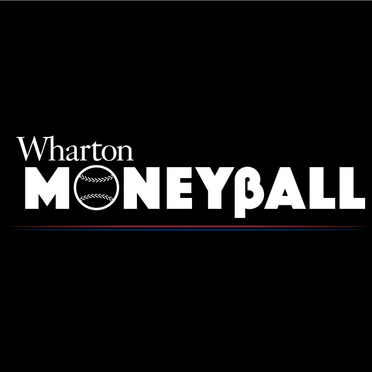 cover art for The Wharton Moneyball Post Game Podcast: Racing Analytics & NCAA Draft Picks