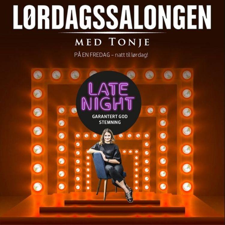 cover art for Episode #030 - LATE NIGHT på Ole Bull 26. oktober