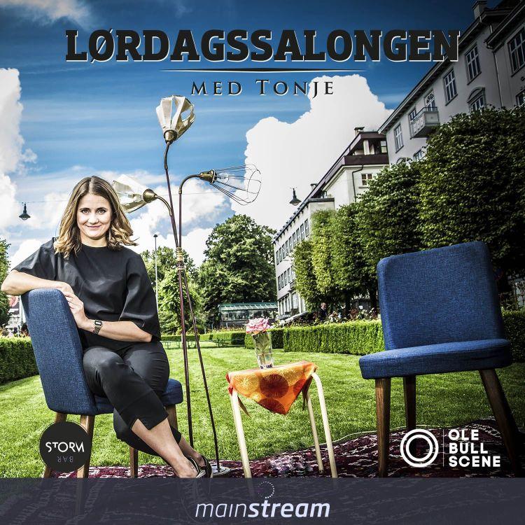 cover art for Episode #031 - Gjenhør med Doddo